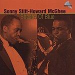 Sonny Stitt Shades Of Blue