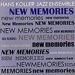 Hans Koller New Memoria