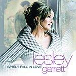 Lesley Garrett When I Fall In Love