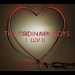 The Ordinary Boys I Luv U (Acoustic Version) (Single)