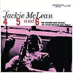 Jackie McLean 4, 5 And 6 (Rudy Van Gelder Remastered Edition)
