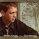 Craig Urquhart Secret And Divine Signs: The Music Of Craig Urquhart