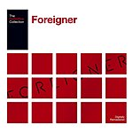Foreigner Definitive Collection (Remastered)