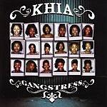Khia Gangstress (Edited)