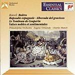 Maurice Ravel Bolero/Rapsodie Espagnole