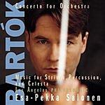 Esa-Pekka Salonen Orchestra Concerto/Music For Strings, Percussion & Celesta