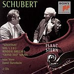 Isaac Stern Sonatinas Nos. 1-3/Rondeau Brilliant/Grand Duo Sonata