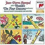Jean-Pierre Rampal The Four Seasons/Flute Concertos, RV 430 'Darmstadt' & RV 783/Double Concerto in D Minor, RV 541
