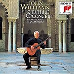 John Williams The Seville Concert, From The Royal Alcázar Palace