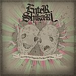 Enter Shikari Anything Can Happen In The Next Half Hour (3-Track Maxi-Single)