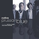 Native Prussian Blue EP