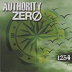 Authority Zero 12:34 (Parental Advisory)