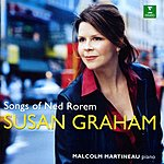 Susan Graham Songs Of Ned Rorem