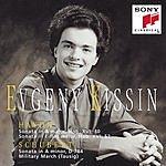 Evgeny Kissin Piano Sonatas