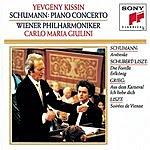 Evgeny Kissin Piano Concerto