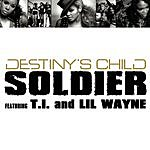 Destiny's Child Soldier (Single)
