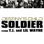 Destiny's Child Soldier (5-Track Maxi-Single)