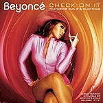 Beyoncé Check On It (5-Track Remix Maxi-Single)