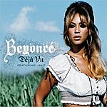 Beyoncé Deja Vu (2-Track Single)