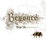 Beyoncé Deja Vu (5-Track Remix-Maxi-Single)