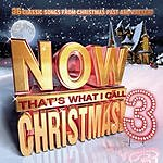 Cover Art: Now That's What I Call Christmas! Vol.3