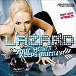 Lazard Your Heart Keeps Burning (Handz-Up! Edition) (7-Track Remix Maxi-Single)