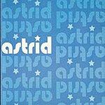 Astrid Cherry Cherry (Single)