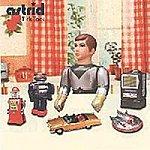 Astrid Tick Tock (3-Track Single)