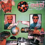 Astrid Hi Fi Lo Fi EP