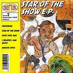 Aerial Star Of The Show EP