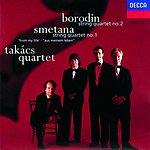 Takács Quartet String Quartet No.1 'From My Life'/String Quartet No.2