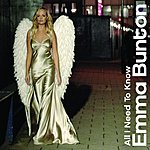 Emma Bunton All I Need To Know/Midnight And Martinis