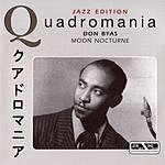 Don Byas Quadromania Jazz Edition: Moon Nocturne