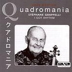 Stéphane Grappelli Quadromania Jazz Edition: I Got Rhythm