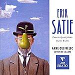 Anne Queffélec Ouevres Pour Piano (Piano Works)