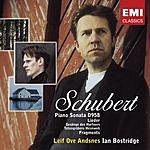 Franz Schubert Piano Sonata No.21 in B Flat Major, D.960/Viola/Der Winterabend/Abschied Von Der Erde