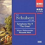 Franz Schubert Symphony No.9 in C Major, D.944 'The Great'