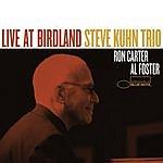 Steve Kuhn Steve Kuhn Trio Live At Birdland (Live)
