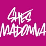 Robbie Williams She's Madonna (Single)