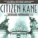 City Of Prague Philharmonic Orchestra Citizen Kane: The Essential Bernard Herrmann Film Music Collection