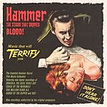 City Of Prague Philharmonic Orchestra Hammer: The Studio That Dripped Blood