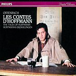 Jessye Norman Les Contes D'Hoffmann (Opera In Five Acts)