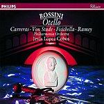 José Carreras Otello (Opera In Three Acts)