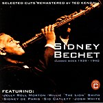 Sidney Bechet Classic Sides 1939-1940 (CD C)