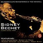 Sidney Bechet Classic Sides 1940 (CD D)