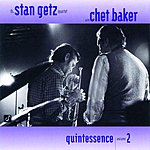 Stan Getz Quartet Quintessence Vol.2 (Live)