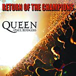 Queen Return Of The Champion (Live)