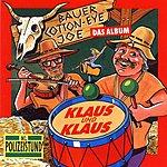Klaus & Klaus Bauer Cotton Eye Joe