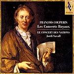 Jordi Savall Les Concerts Royaux