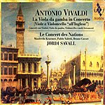 Jordi Savall La Viola Da Gamba In Concerto